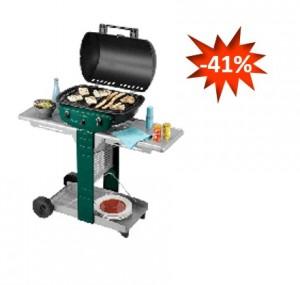 Promo Barbecue à gaz CAMPINGAZ Figari 1800
