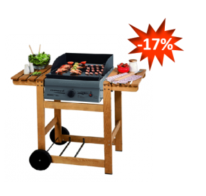 promotion barbecue gaz campingaz des barbecues pas chers. Black Bedroom Furniture Sets. Home Design Ideas